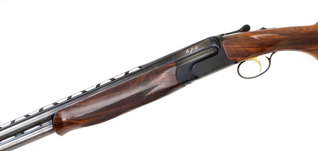 Perazzi RSR Shotgun