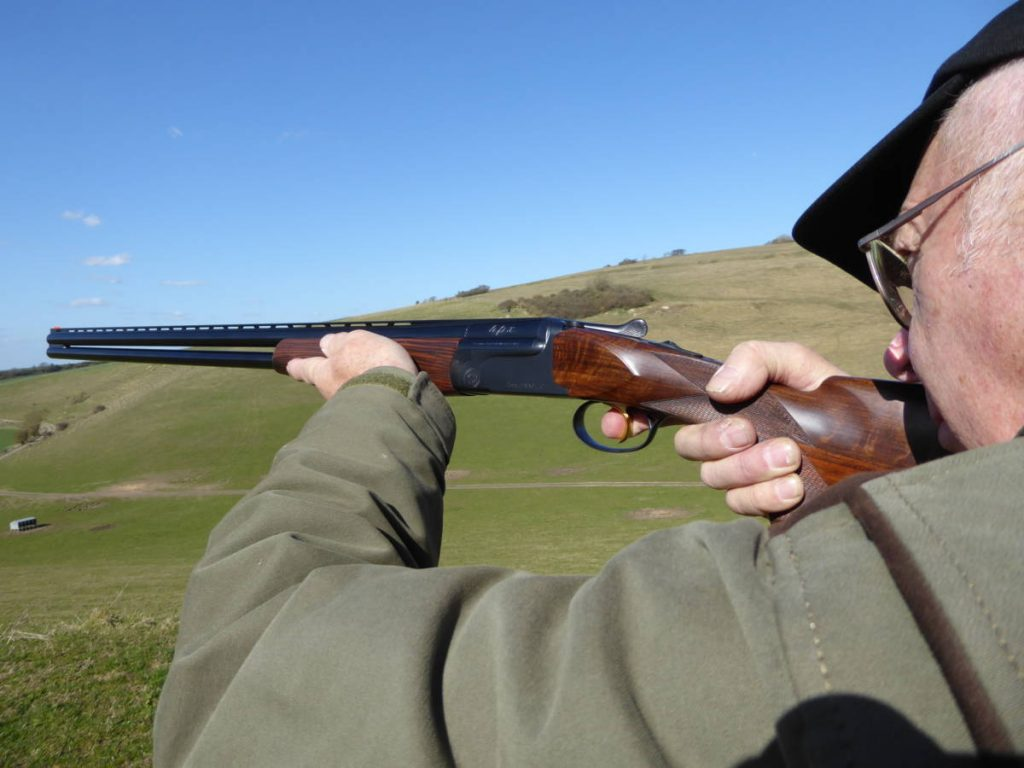 John Jeffries Custom Shotguns in Sussex