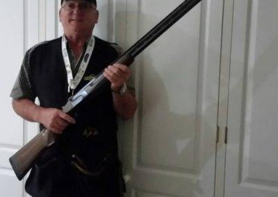 gun for sale sussex